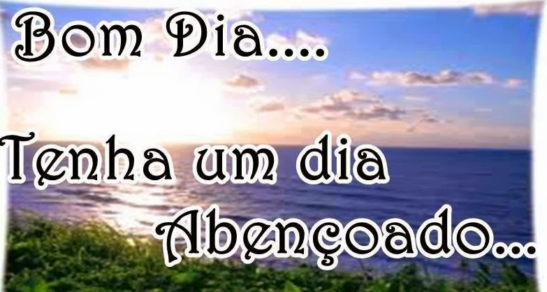 Frases De Bom Dia Frases E Imagens De Bom Dia Para T
