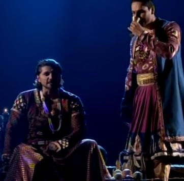 Sinopsis Jodha Akbar episode 247 Tayang Februari 2015