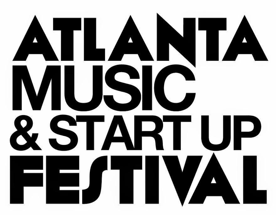 Atlanta Music & Startup Festival 2015