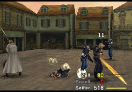LINK DOWNLOAD GAMES final fantasy viii DISK 4 PS1 FOR PC CLUBBIT