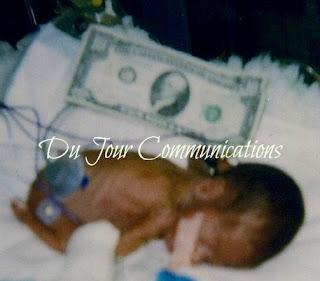 Boricua Confidential honors World Prematurity Day Nov. 17, 2012