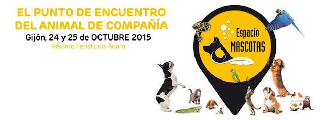 Espacio Mascotas - El punto de encuentro del Animal de Compañía