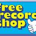 Geen winkelleveringen aan Nederlandse Free Record Shops