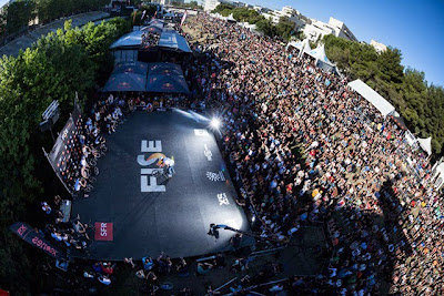 FISE 2015 Montpellier
