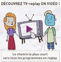 TV-replay.fr en vidéo