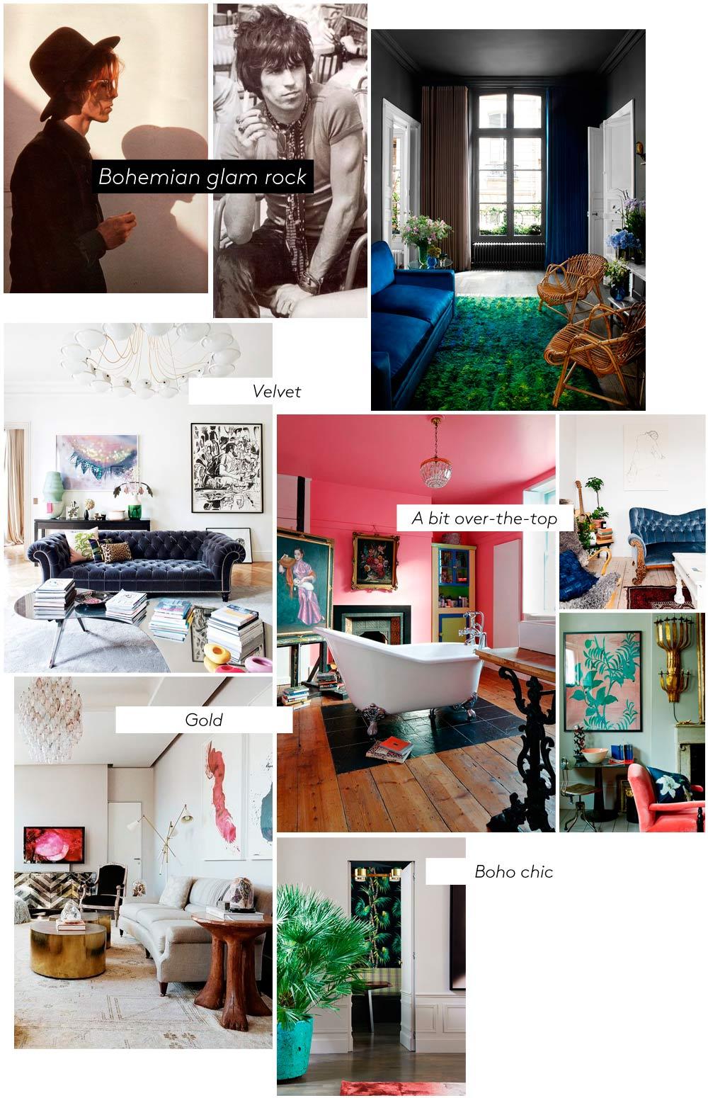 El (personal) estilo de nuestra nueva casa