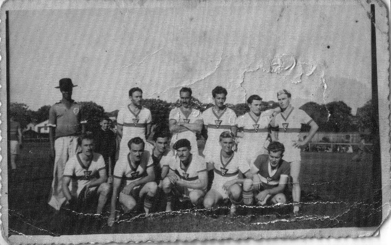 Aurora Futebol Clube-1950