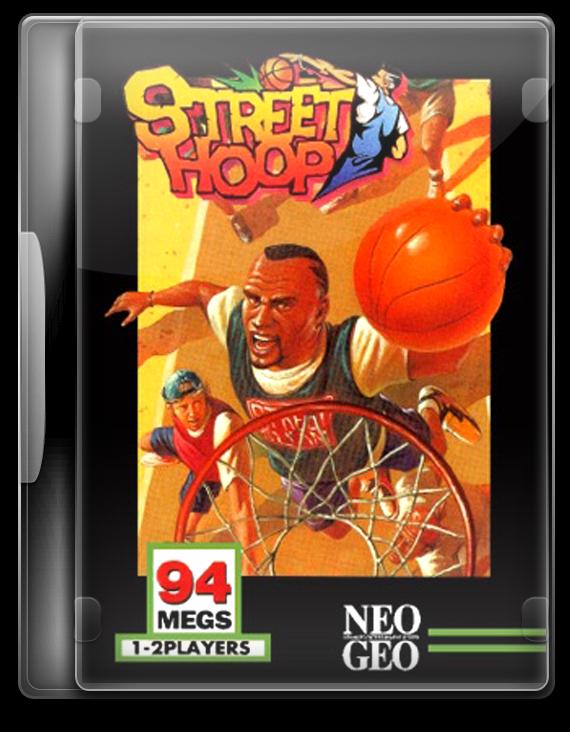 Street Hoop (Arcade)