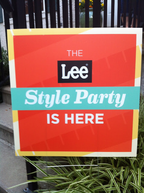 Lee Style Party
