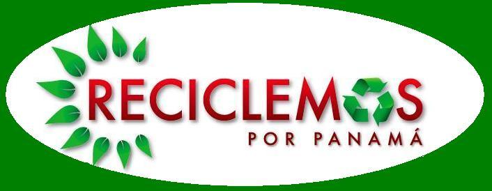 Reciclemos Por Panamá