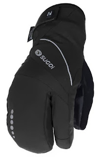 Sugoi Firewall Z gloves, winter gloves, biking, cycling gloves