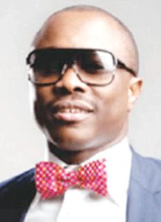 comedian Julius Agwu