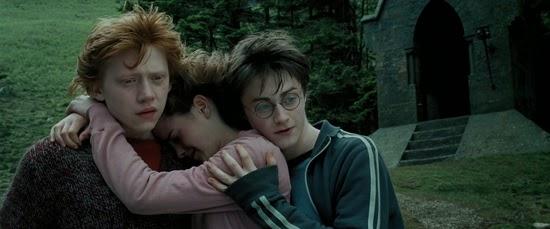 Phim Harry Potter và Tên Tù Nhân Ngục Azkaban