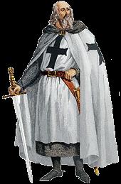 La croix en héraldique