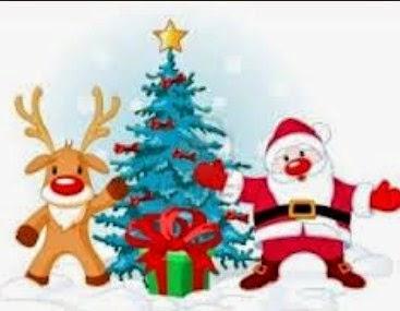 sejarah asal usul sinterklas tokoh santa claus natal hadiah pernak-pernik asesoris