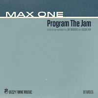 Max One Program The Jam Dizzy Funk