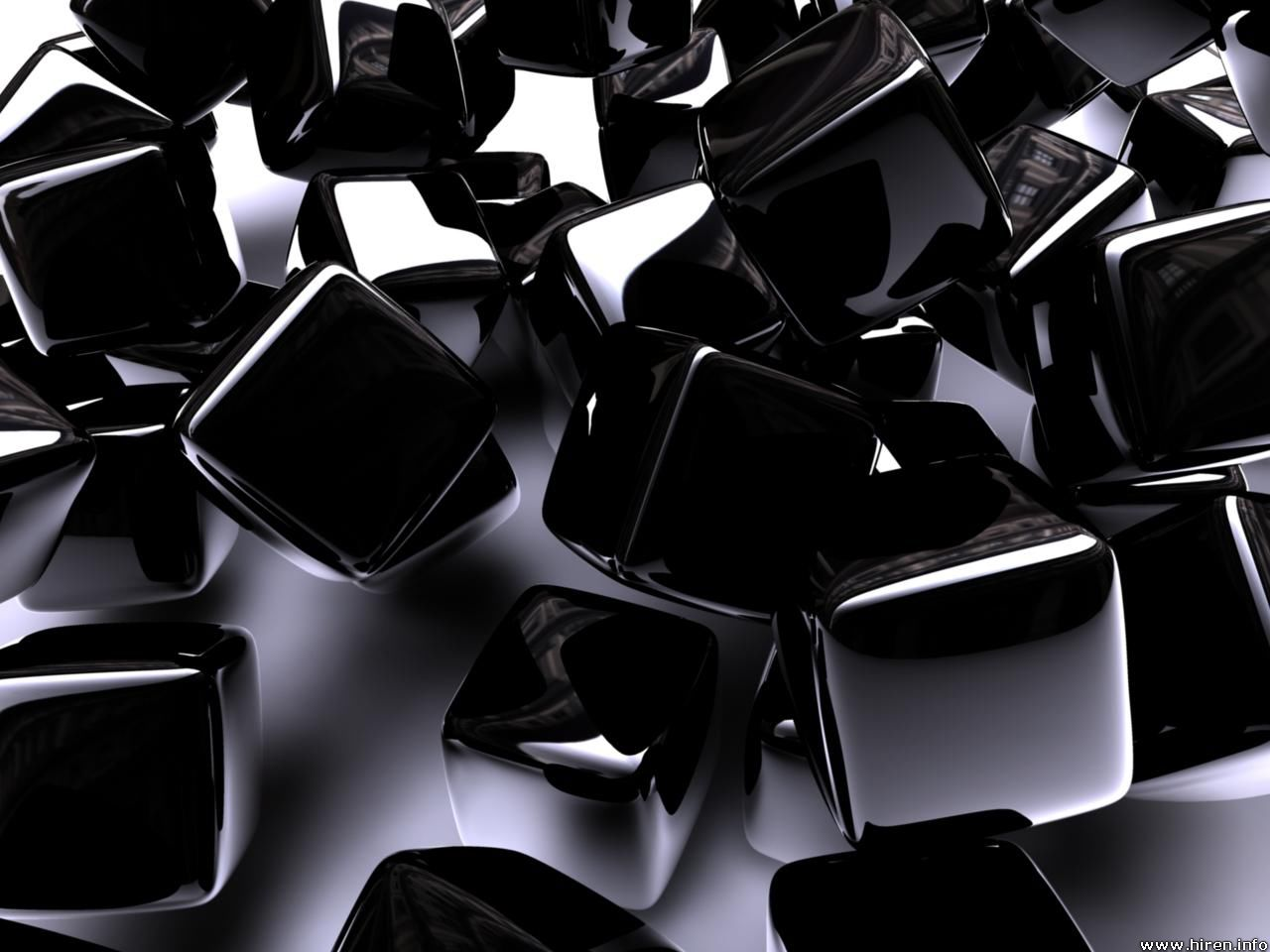 Real wallpapers 3d black gold for Gold 3d wallpaper