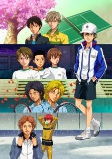 Tennis No Ouji-sama Ova Another Story Ii - Prince Of Tennis: Another Story Ii - Ano Toki No Bokura 2013 Poster