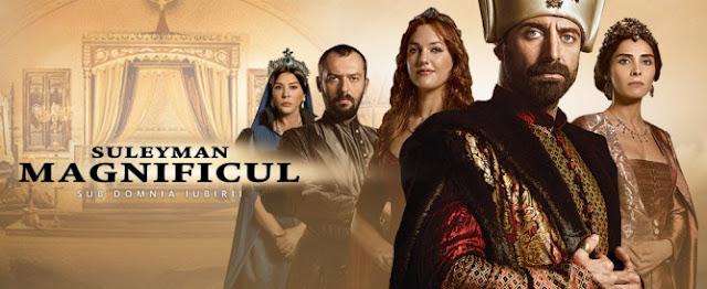 Suleiman Magnificul episodul 3