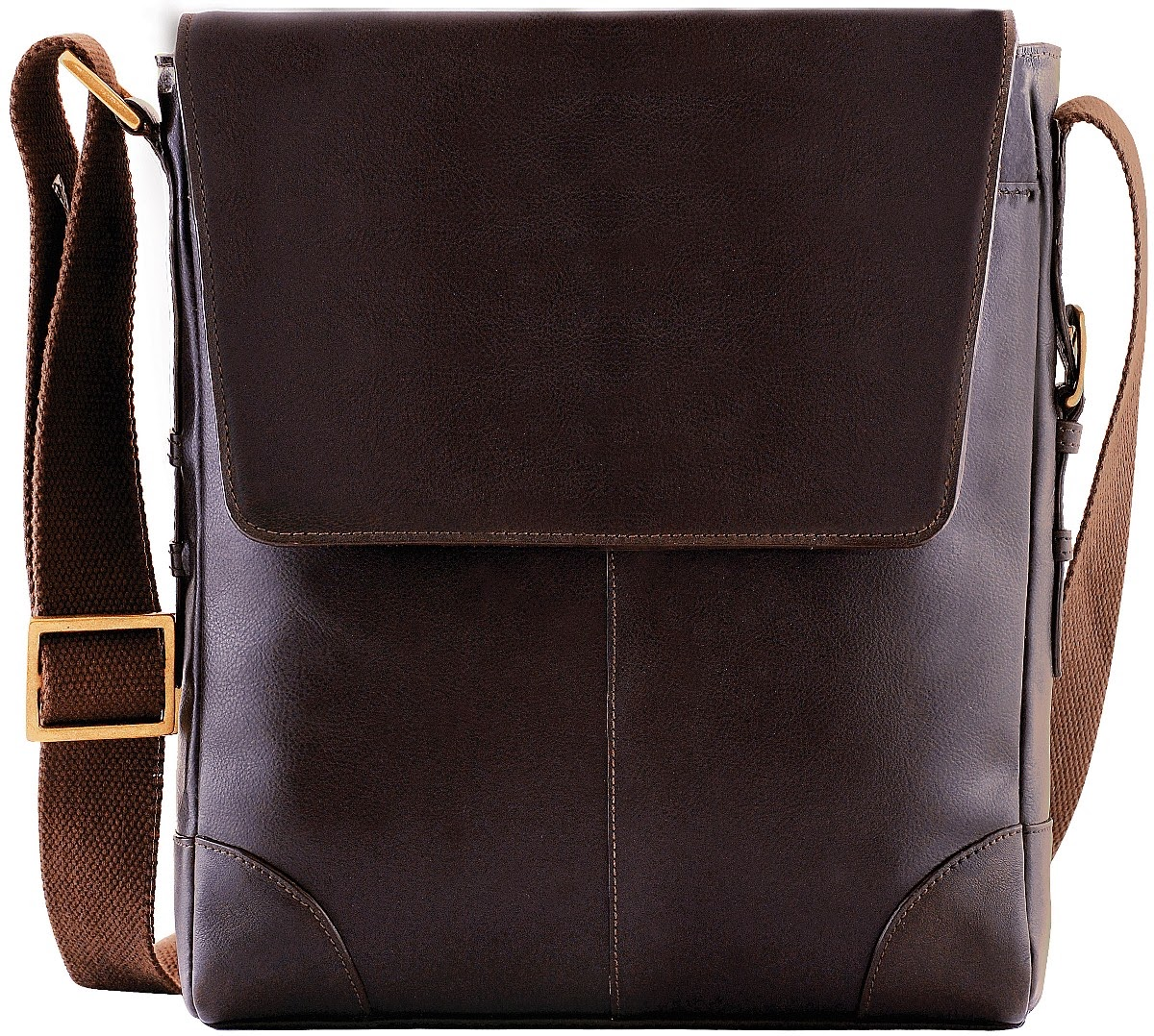 The Leather day bag