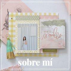 Bienvenida al blog!