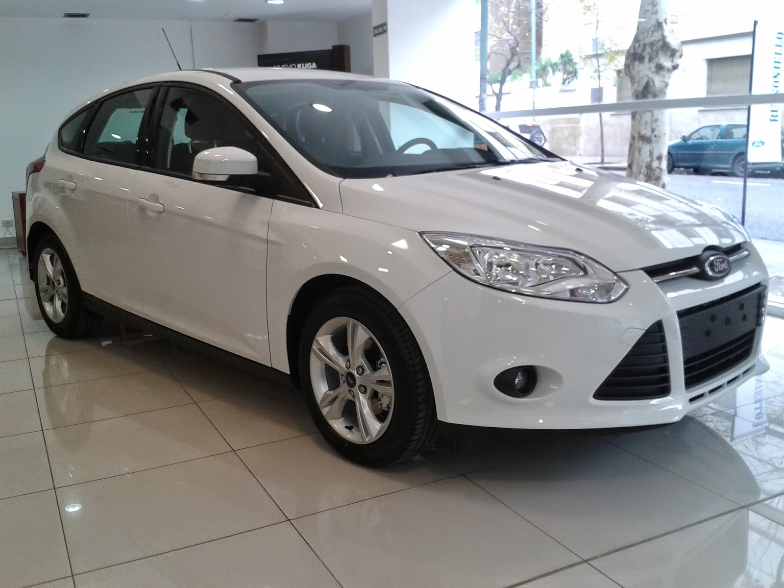 Comprar auto 0km financiado