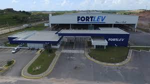 FORTLEV É MUITO MAIS CAIXA D´ÁGUA
