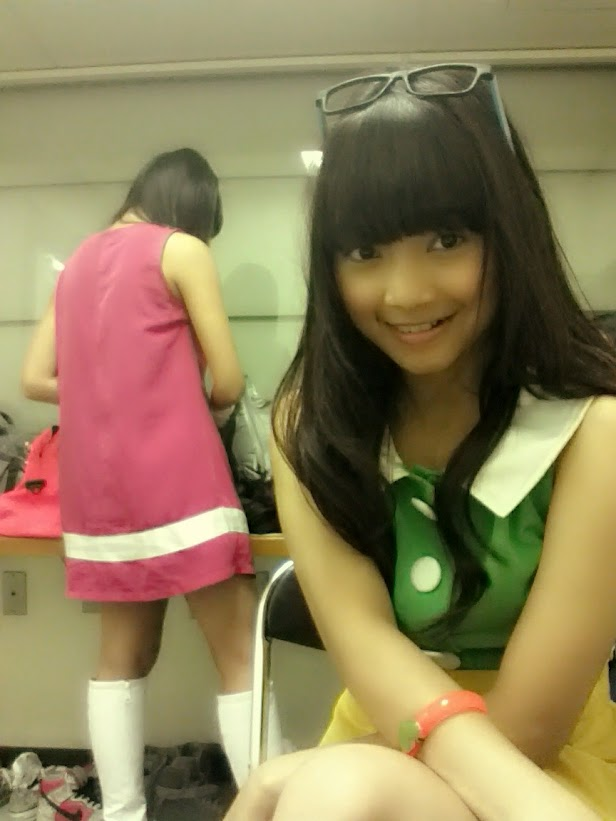 Pmakreater.blogspot.com: Kumpulan Foto JKT48 Terlengkap - Koleksi ...