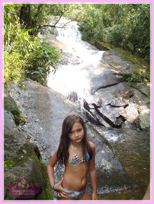 Visconde de Mauá Cachoeiras do Alcantilado Cachoeira do Açude