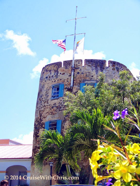 Bluebeard's Castle Resort - St. Thomas