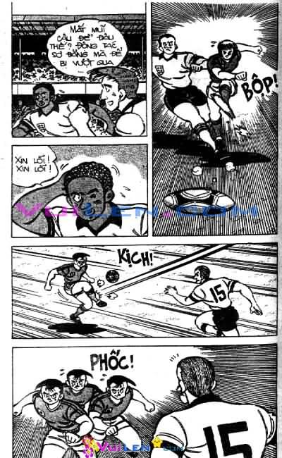 Jindodinho - Đường Dẫn Đến Khung Thành III Tập 32 page 40 Congtruyen24h