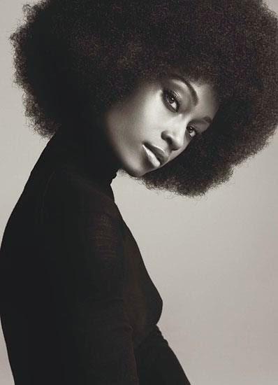 """""""Le cheveu afro: un cheveu exceptionnel"""""""