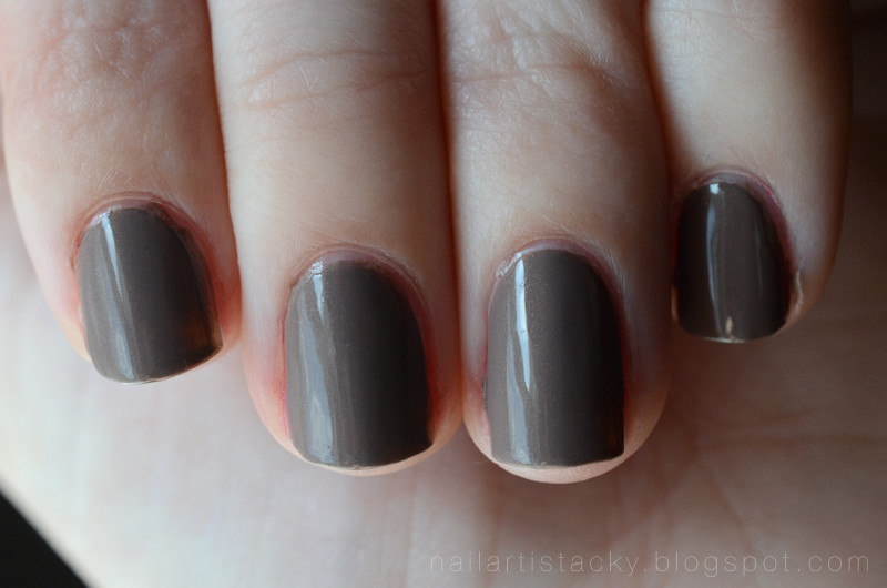 Butter London Fash Pack Swatch and Review