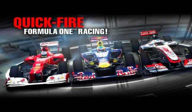 F1™ Challenge android game apk - Screenshoot
