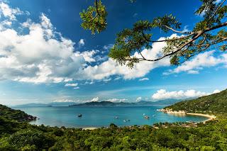 îles Con Dao