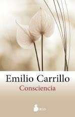 """""""CONSCIENCIA"""": NUEVO LIBRO DE EMILIO CARRILLO"""