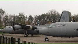 La Marina de Guerra del Perú recibirá el 21 de noviembre los Fokker 50MPA adquiridos a Holanda