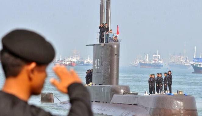 PT PAL Tunggu Pencairan Anggaran Alih Teknologi Kapal Korea