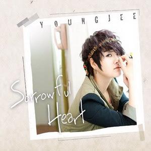 Yeong Jee - I'm Here Lyrics