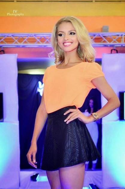 Gabriela Ordonez