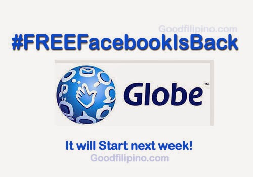 Free Facebook is back. Starting next week