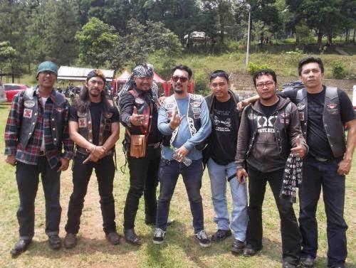 MMC Outsiders