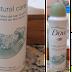 Desodorante Aerosol Natural Care Dove