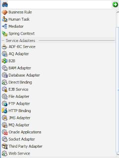 Crm система с soa-адаптером web-crm система это