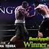 Real Boxing (Đánh đấm như thật) trên Lg L3