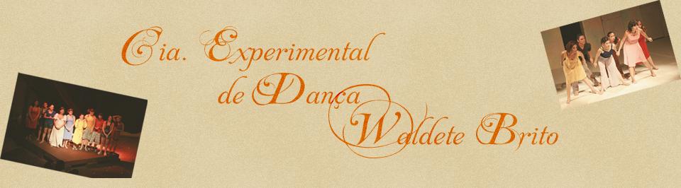 Cia. Experimental de Dança Waldete Brito