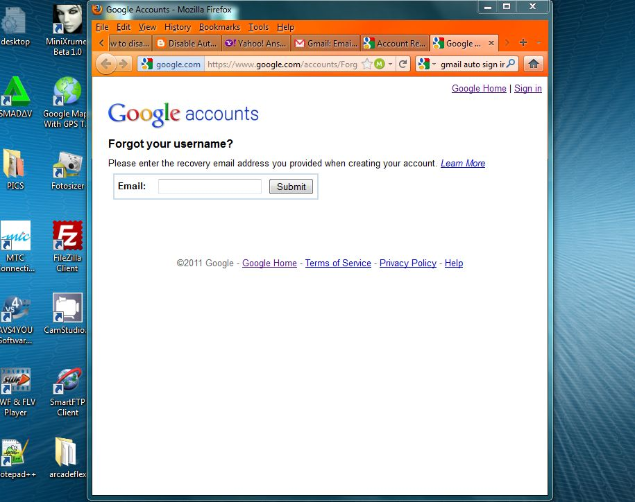 google mail login gmail