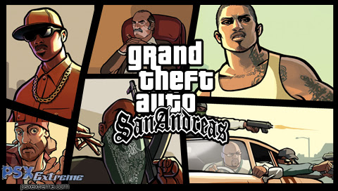 Cheat GTA San Andreas PS2 Lengkap