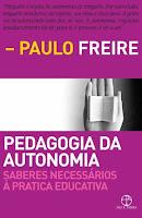 Pedagogia de Autonomia Paulo Freire Download