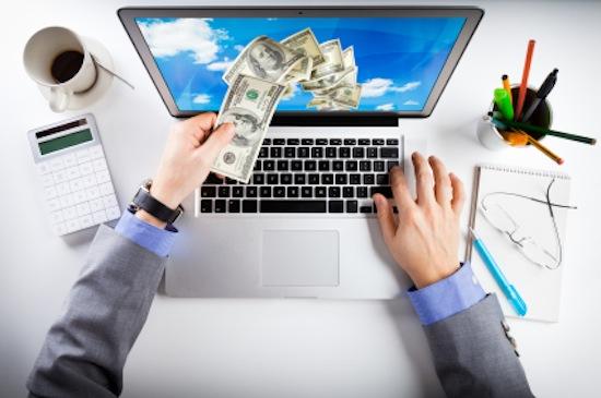 cara memulai urusan ekonomi online di internet